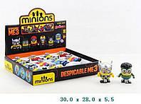 Заводные фигурки Minions 0883