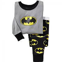 Пижама из двух предметов Бэтмен. Знак Бэтмена