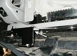 Защита картера двигателя и кпп Toyota Yaris 2010-, фото 10