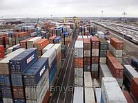 Анализ рынка грузовых перевозок