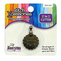 Кулон для обреза нитей Janlynn