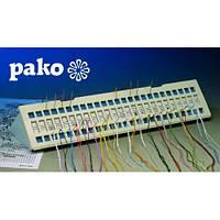 Пластиковый органайзер PAKO на 50 игл