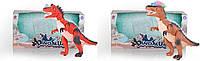Животные TT342/3 динозавр, свет, звук, ходит