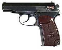 Пистолет под патрон Флобера СЕМ ПМФ-1, фото 1