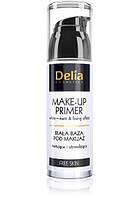Праймер под макияж (белый матирующий) Free Skin Delia Cosmetics