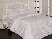 Комплект постельного белья сатин first choice семейный размер vanessa crem