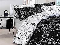 Комплект постельного белья сатин first choice семейный размер zena
