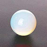 Шар сувенир Лунный Камень, диаметр 25мм