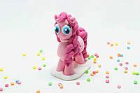 """Украшение сахарное """"Пони"""""""