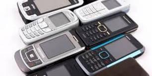 Телефоны мобильные