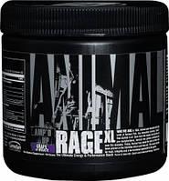 Universal  Nutrition      ANIMAL  RAGE  XL      149 g./30 serv.