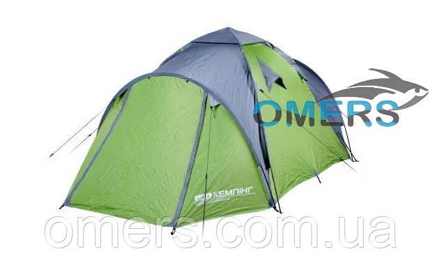 Палатка Кемпинг Transend 3 Easy Click