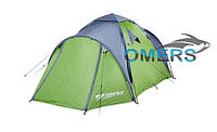 Палатка Кемпинг Transend 3 Easy Click, фото 1