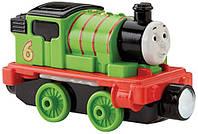 Fisher-Price Томас паровозик с паром Перси Thomas the Train Percy take-n-play