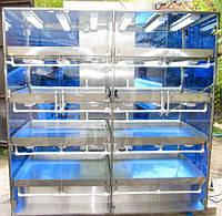 Оборудование для проращивания зерна