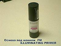 Основа под макияж  FM ILLUMINATING PRIMER Flor Mar