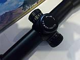 Оптический прицел Lebo BJ 4-16X44 SFY Первая фокальная плоскость, фото 2
