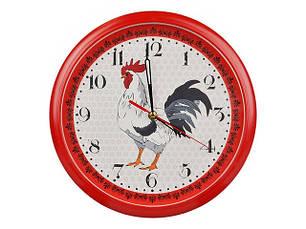 Часы настенные Новогодняя серия
