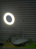 USB настольная led лампа с сенсорной регулировкой яркости MH-016
