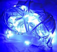 Гирлянда 430 светодиодов силиконовый шнур НЕОН, фото 1