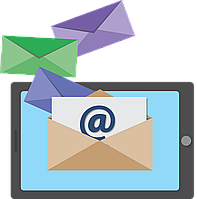 Mail рассылка писем