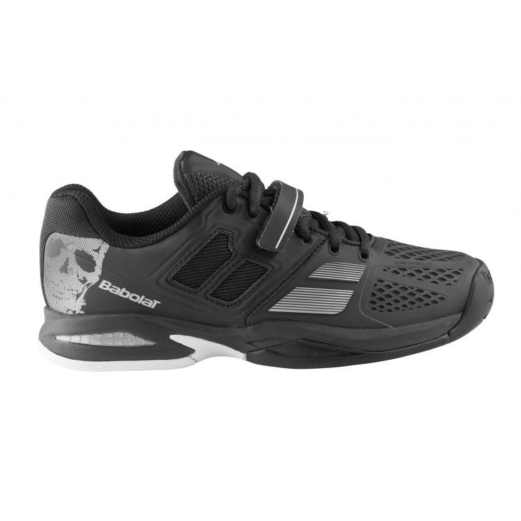 Кросівки тенісні дитячі BABOLAT SMU PROPULSE ALL COURT JR (36S16478/241)