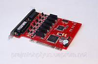 Многоканальный аудиорегистратор «AMUR-PCI-E1-3»