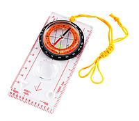Планшетный жидкостный компас с достойными характеристиками
