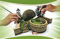 Ландшафтний дизайн Озеленення Автоматичний полив