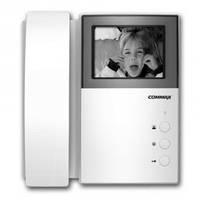 Видеодомофон черно-белый ч\б COMMAX DPV 4BE