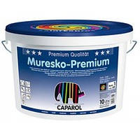 Краска акриловая Muresko-Premium Base 3 XRPU Капарол - 9,4 л