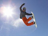 Лыжные - сноуборд мужские термобрюки crivit sports 52 размер, фото 1