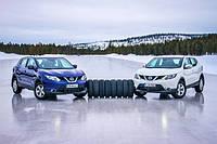 Все о зимних шинах - выбор, маркировка, хранение