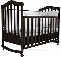 """Детская кроватка Верес """"Соня ЛД7"""", Детские кроватки для новорожденных, фото 1"""