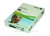 Цветная бумага Xerox SYMPHONY Pastel Green (80) A3 500л., фото 1