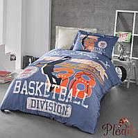 Подростковое постельное белье LP Ranforce BASKETBALL