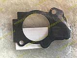 Прокладка корпусу дросельної заслінки Ланос Lanos GM 96353141\96352111, фото 2