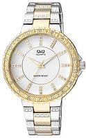Женские часы Q&Q F507-401Y оригинал