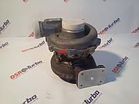 Турбокомпрессор  ТКР-8,5Н-1 (851.30001.00)
