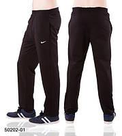 Спортивные Nike black 46-56