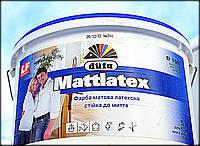 Водоэмульсионная краска Dufa Mattlatex D100, 10л