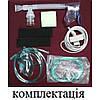 Кислородный концентратор JAY-3W с опциями контроля концентрации кислорода, пульсоксиметрии и небулайзера, фото 2