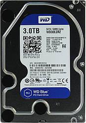 Жесткий диск Western Digital Blue WD30EZRZ 3 Тб