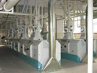 Автоматизация сушки зерна