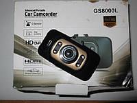Відеорегістратор GS8000l Full HD б/у (неробочий)