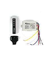 TM76 дистанционный выключатель на 3 канала 1000W 30M