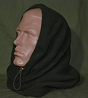 Зимний флисовый БАФ (шарф-труба) олива. НОВЫЙ, UA., фото 1