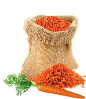 Морковь резанная, весовая
