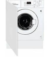 Полностью встраиваемая стирально-сушильная машина Kuppersbusch IWT 1466.0 W