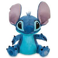Disney Мягкая игрушка Стич - Лило и Стич, 40см